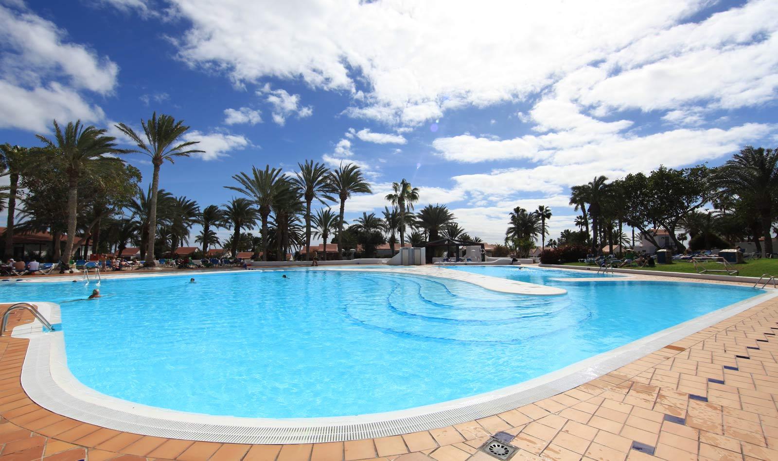 Aldiana Club Fuerteventura - Spanien