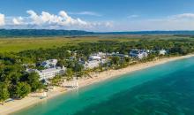 Cluburlaub im Tropical Bay