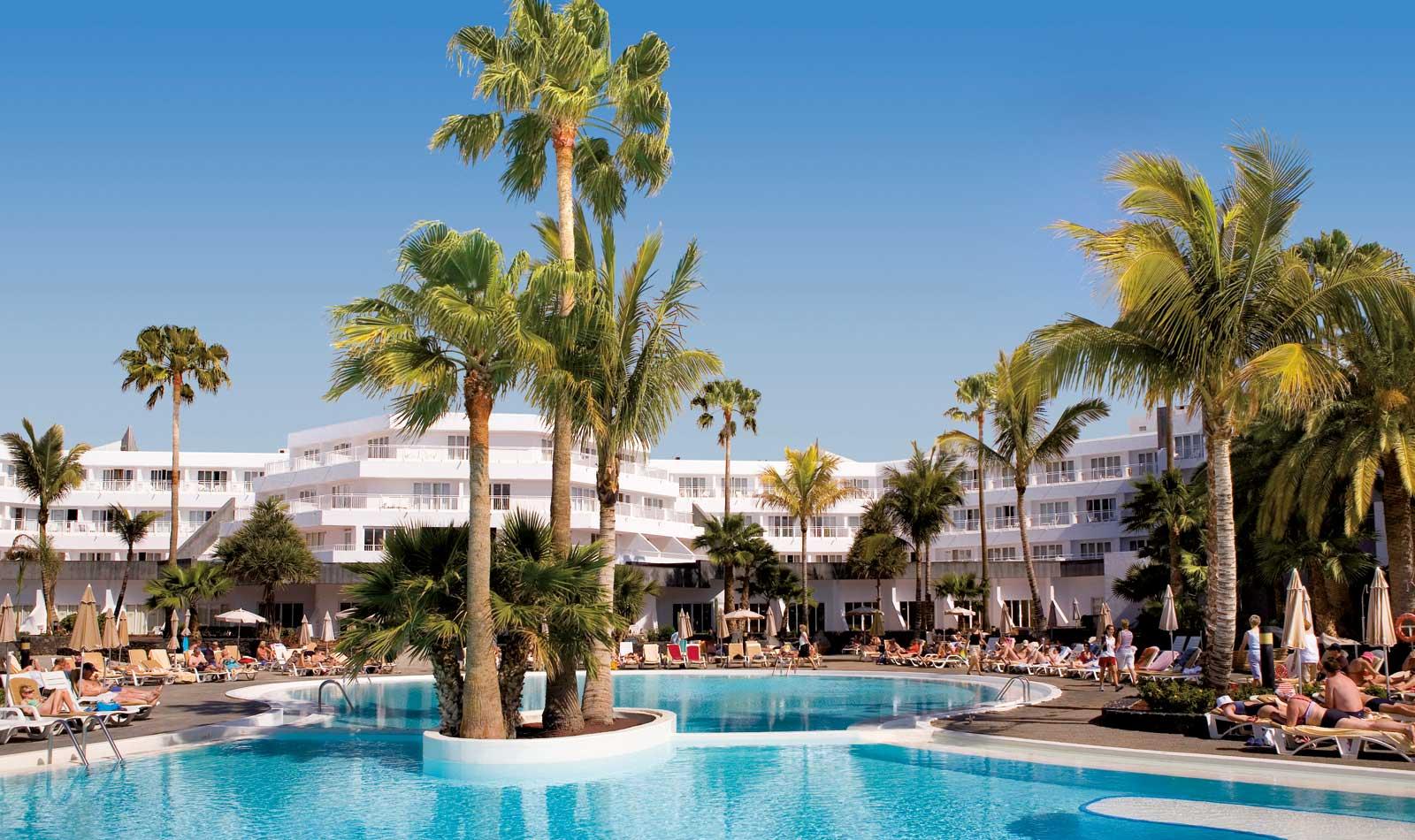 Club Hotel Paraiso Lanzarote Resort