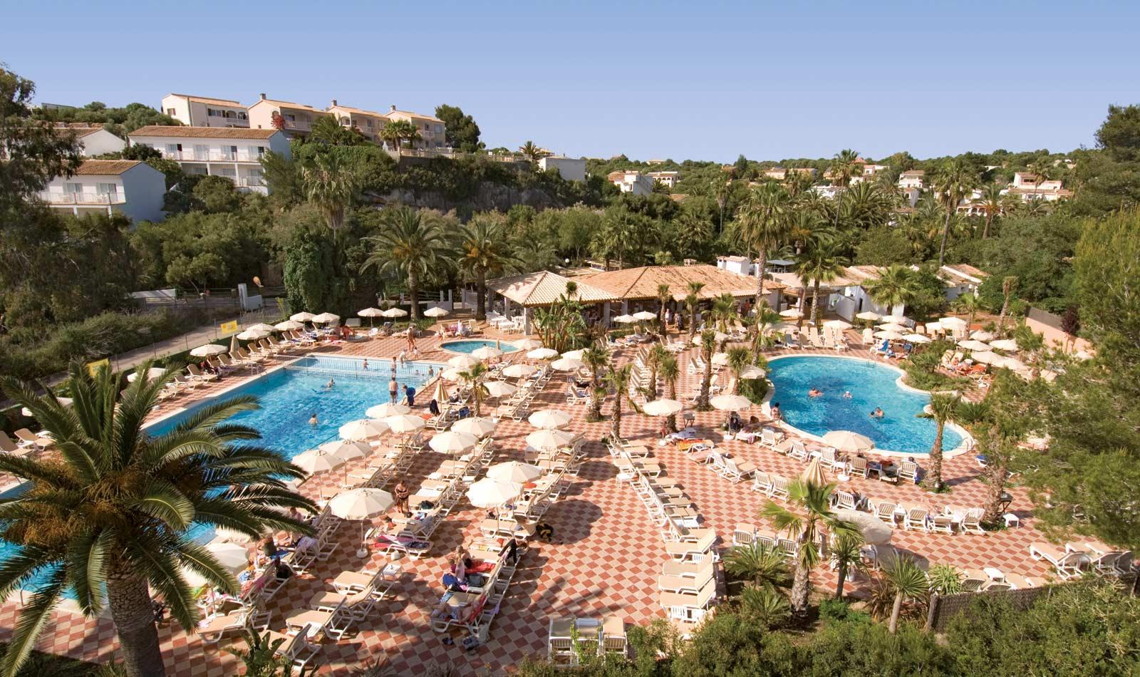 Tui Hotel Riu Romantica Mallorca