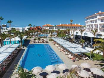Pool RIU Hotel Arecas