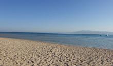 Strand Soma Bay