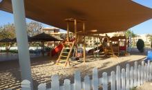 Kinderspielplatz im Roby Club
