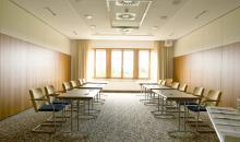 Seminarbereich