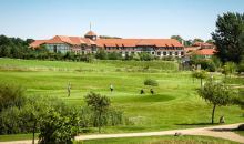 Golfen im Robinson Club Fleesensee