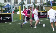Fußball Event