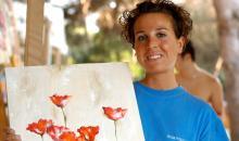 Atelier im Robinson Apulia