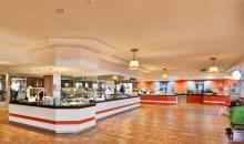 Buffet-Restaurant