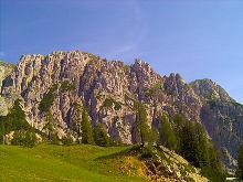 �sterreich Berge