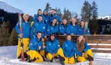 Team Wintersport