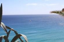 Das Meer von Fuerteventura