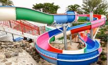 Rutsche Esquinzo Playa