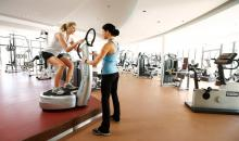 Fitness im Cluburlaub