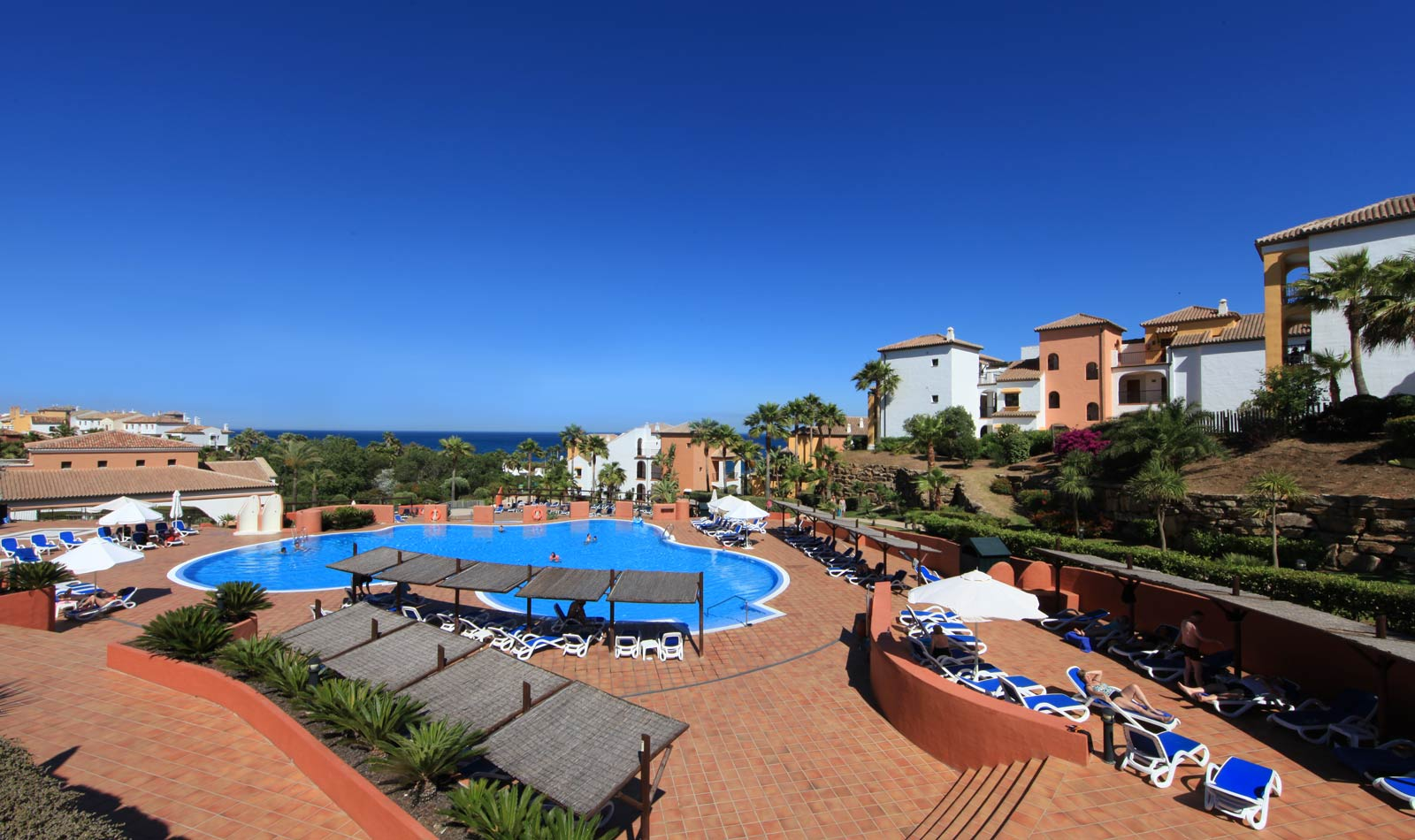 Aldiana Club Costa del Sol (Alcaidesa) - Spanien