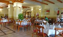Restaurant im Aldiana Club Costa del Sol