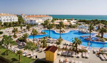 RIU Clubhotel Chiclana