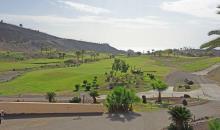 Golfplatz Playitas
