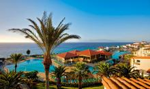 Blick über den Magic life Fuerteventura