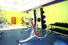 Fitnessger�te