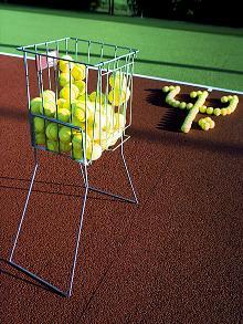 Tennisb�lle