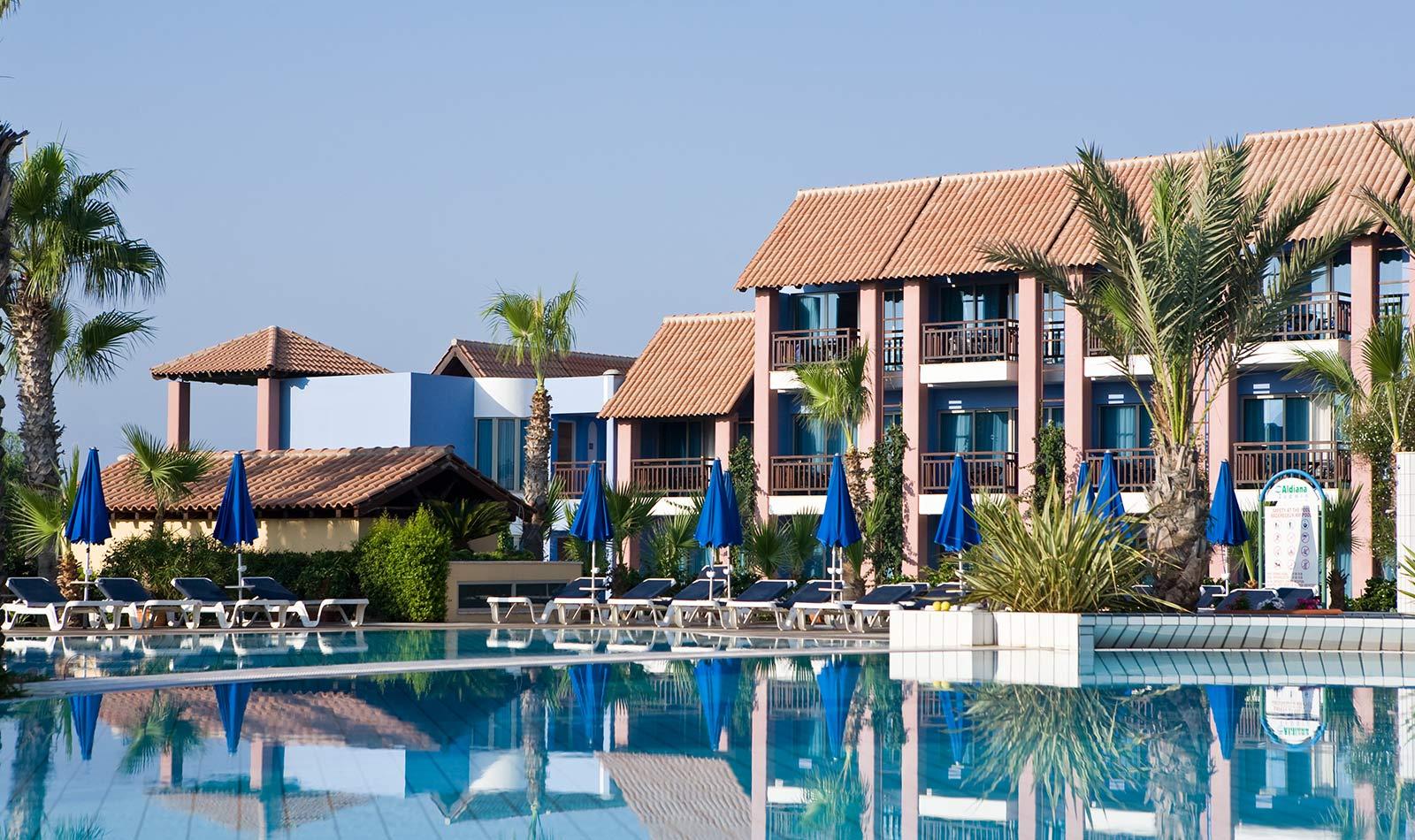 Aldiana Club Zypern - Zypern