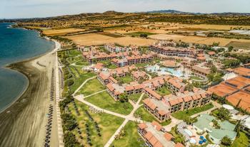 Aldiana Club auf Zypern