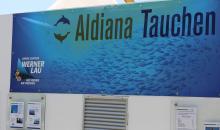 Aldiana Tauchen Zypern