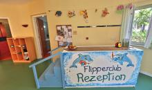 Flipperclub Rezeption