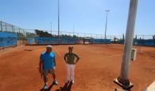 Tennistrainer