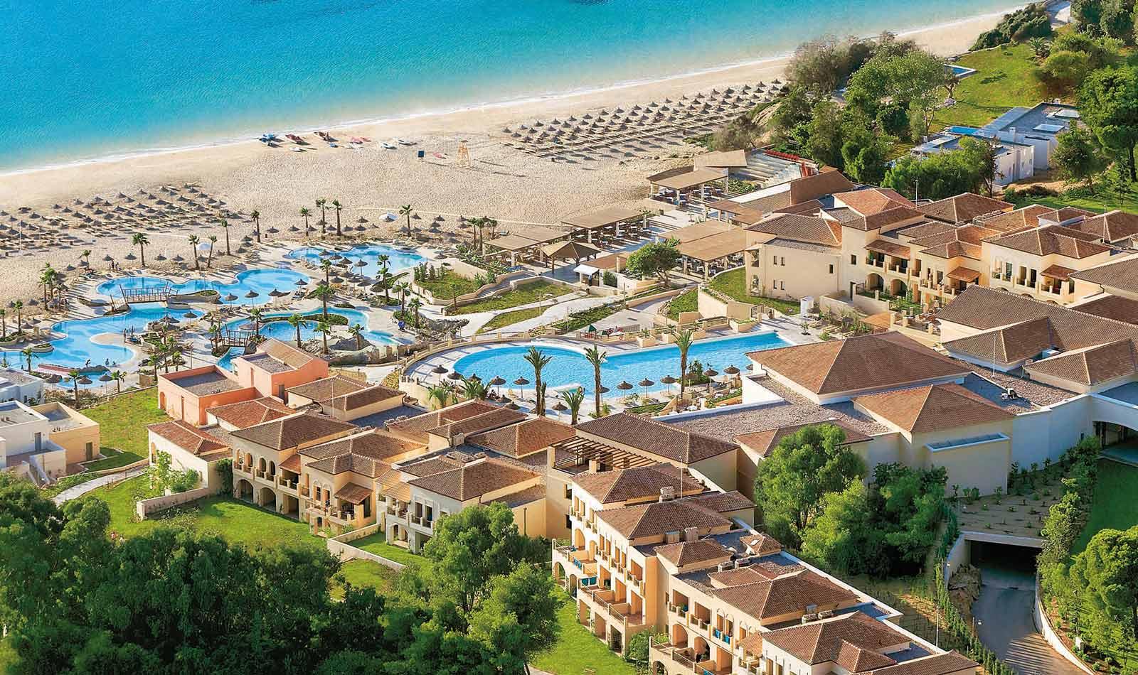 Boutique Hotels In Patras Greece