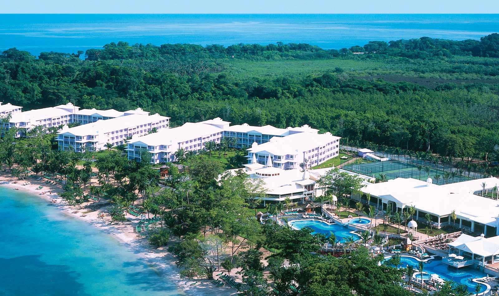 Club Hotel Riu Ocho Rios Jamaique