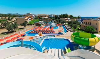 best Family Club auf Rhodos
