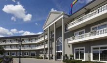 Van der Valk Resort