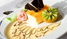Leckeres Dessert