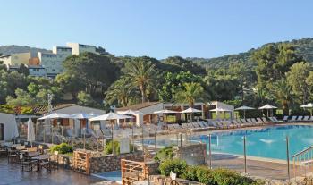 Club Med Cargèse Korsika