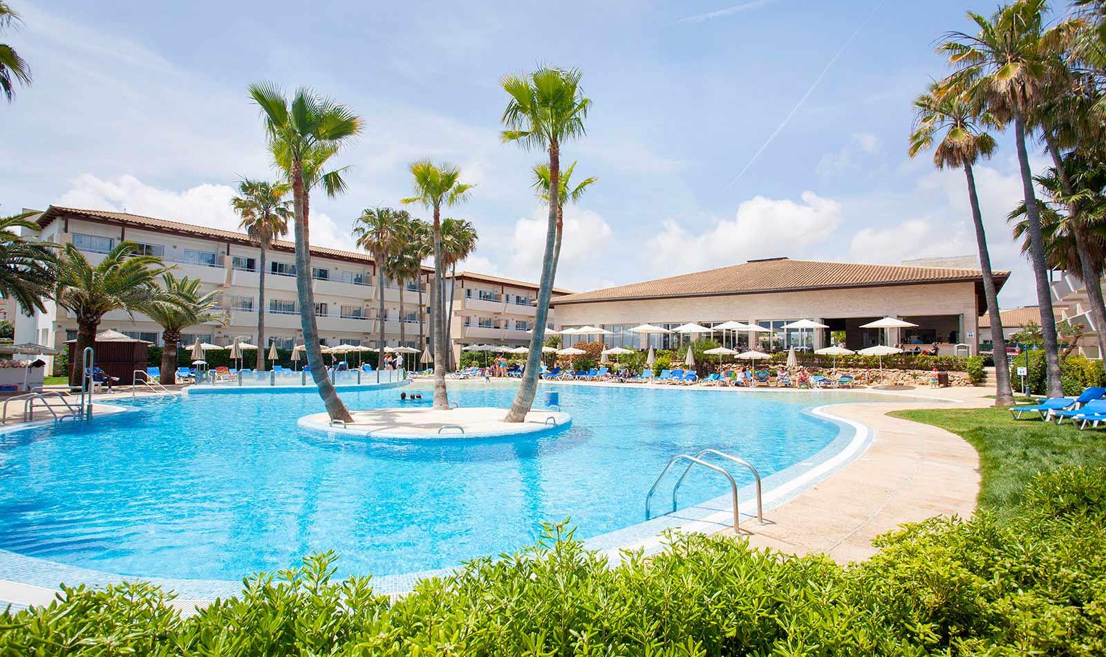 tui family life mallorca mar - Hotels Mit Glutenfreier Kuche Auf Mallorca