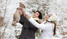 Familienfreuden