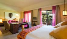 Zimmer im Club Med