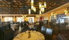 Restaurant im Innenbereich