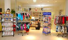 Aldiana Shop