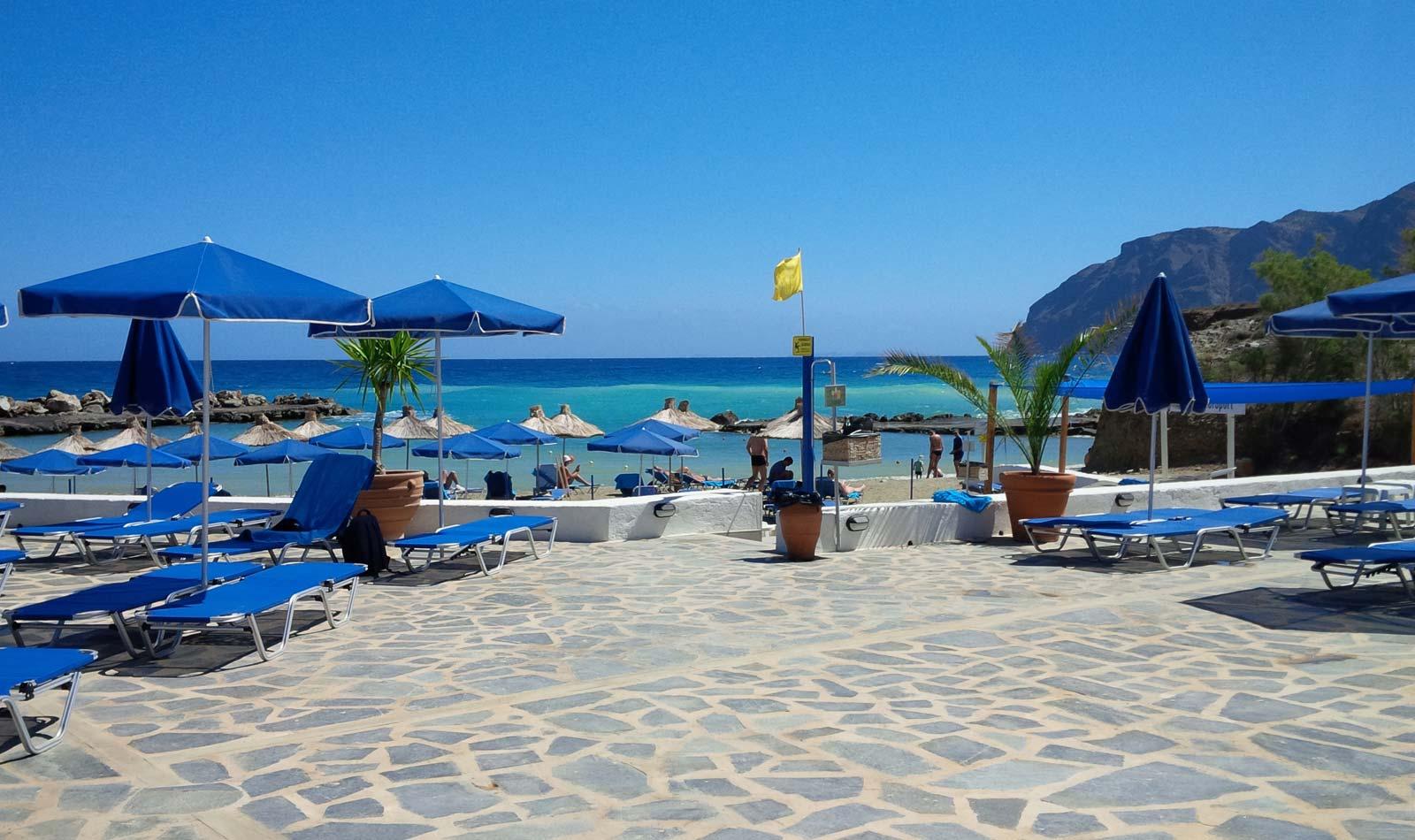 Aldiana Club Kreta - Griechenland