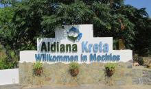 Willkommen im Aldiana Kreta