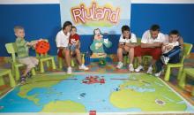 Riuland