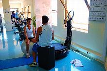 Fitness �bungen