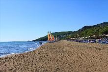 Sarigerme Strand
