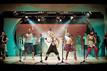 Show im Sarigerme Park