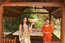 Massage Tempel