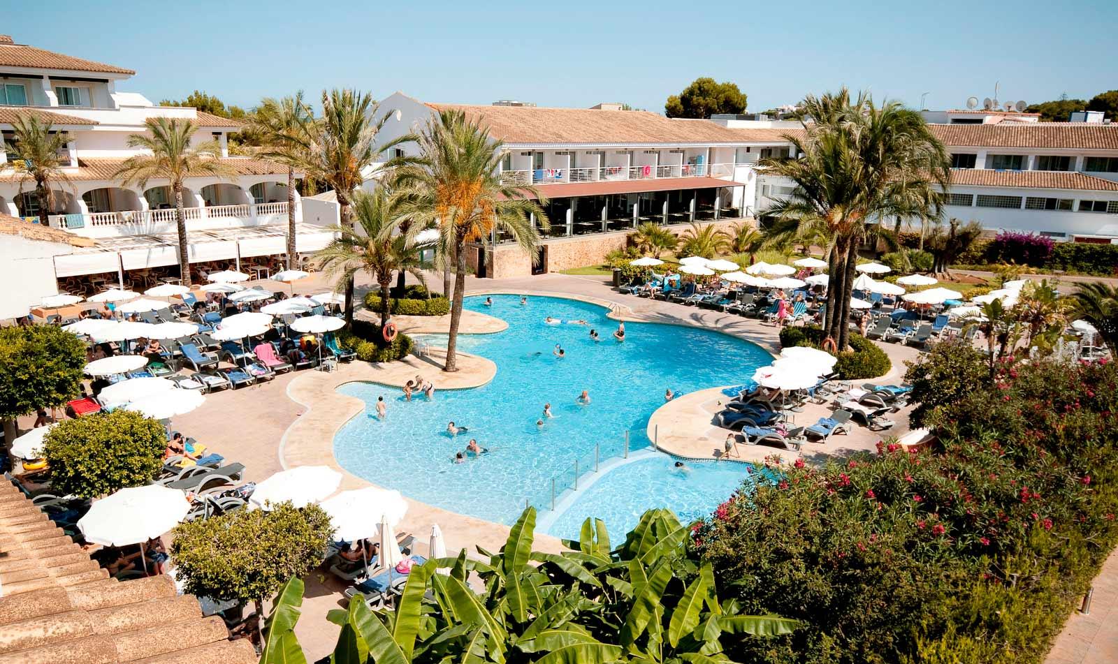 Mallorca Hotel Beach Club Font De Sa Cala