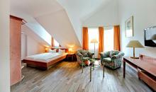 Zimmer im Waldhotel