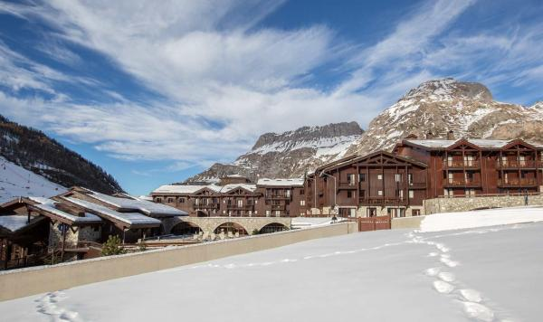 Club Med Val d`Isere